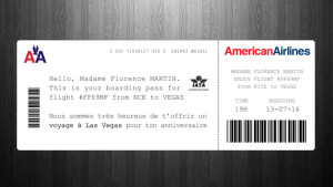 Boarding-pass-template--Carte-d'embarquement-modèle-A4-american-airlines